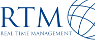 Real Time Management Logo