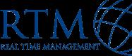 Real Time Management Logo